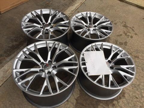 2016 Corvette Z06 For Sale >> ***C7 Z06 Wheels For Sale*** - CorvetteForum - Chevrolet ...