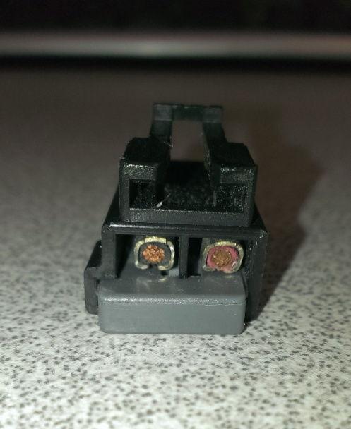 Need 2005 C6 Driver Seat Memory Module Wiring Diagram