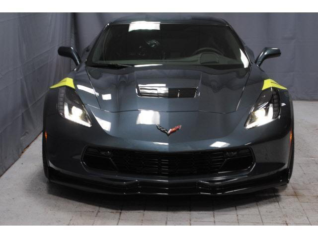Les Stanford Chevrolet Dearborn >> FS (For Sale) Certified Pre-Owned 2019 Grand Sport 3LT ...