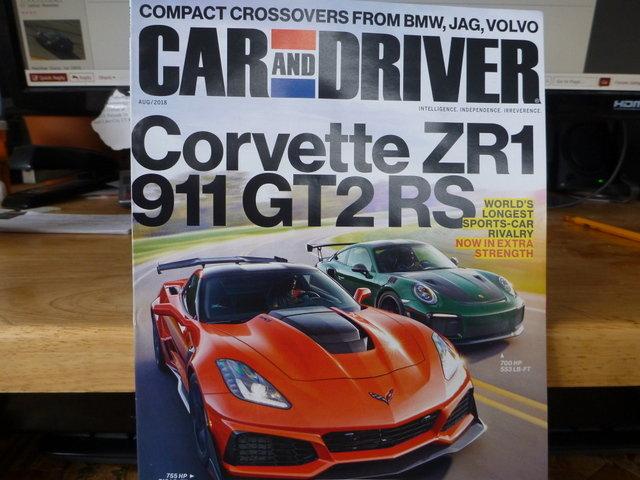 Corvette Zr1 911 Gt2rs Corvetteforum Chevrolet Corvette Forum