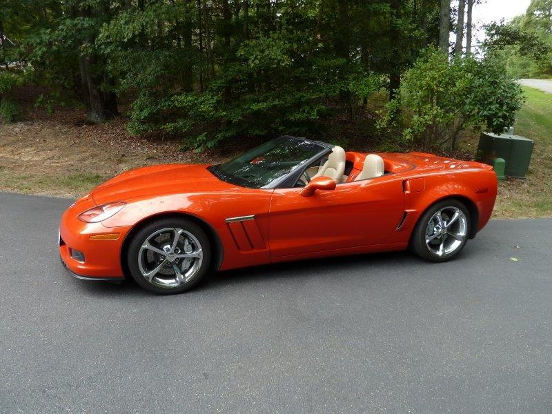 Corvettes For Sale In Md >> Corvettes Under 4000 | Autos Post