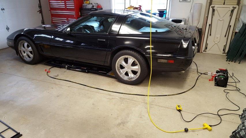 Quickjack Bl 5000slx Car Lift Review Corvetteforum Chevrolet
