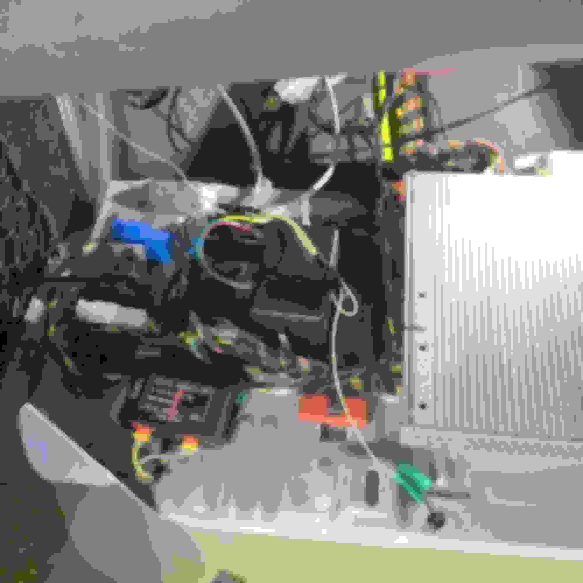 OEM radio wiring to Kenwood - CrossfireForum - The Chrysler ... on