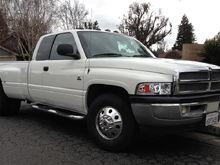 2002 Ram 3500