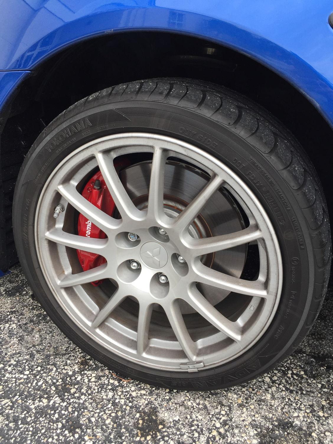 fs southeast or trade florida stock evo x wheels tires cash for after market tires. Black Bedroom Furniture Sets. Home Design Ideas
