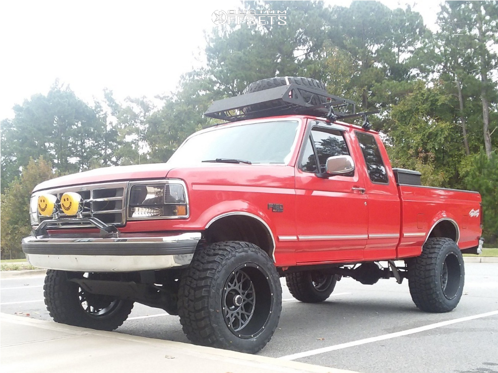 Super clean OBS F150! - Ford F150 Forum - Community of Ford Truck Fans