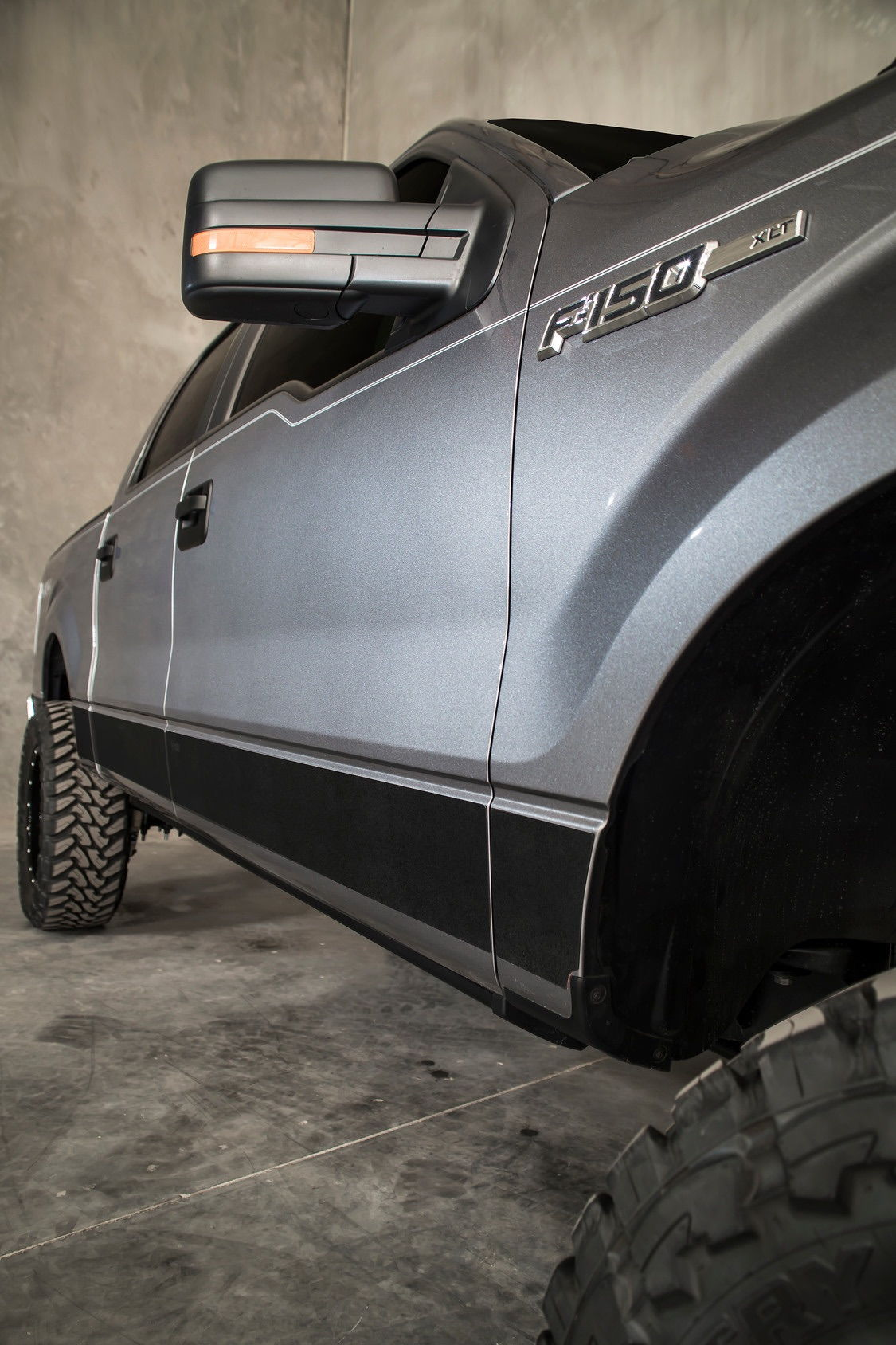 Forum Opinion On Rocker Trim Covers Ford F150 Forum