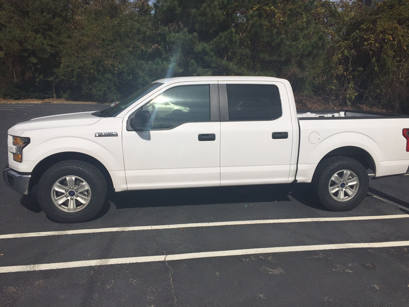 2015 F150 Xl Models Pics Mods Anything Page 3 Ford