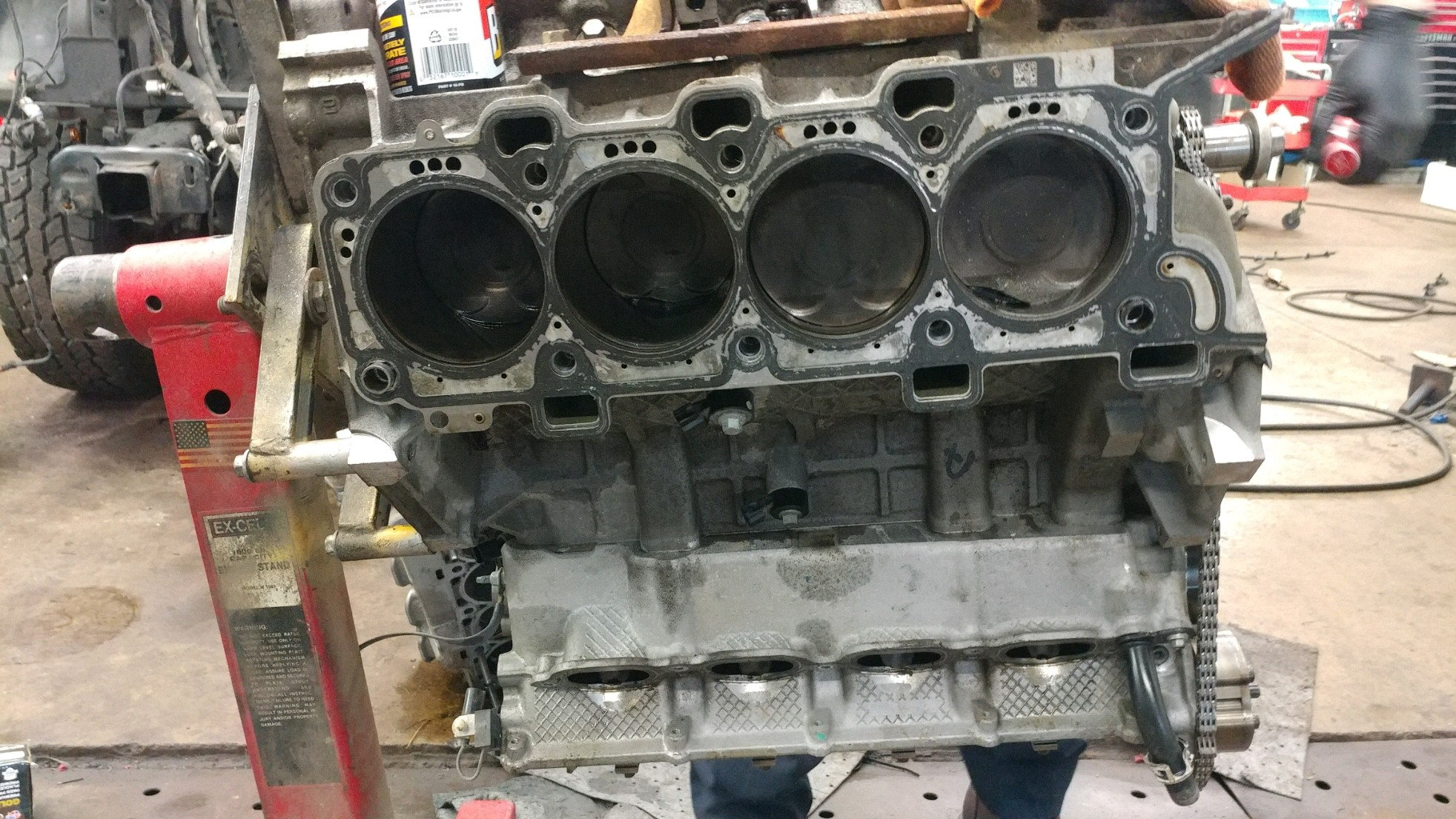 Long term reliability for 5 0 - Ford F150 Forum - Community