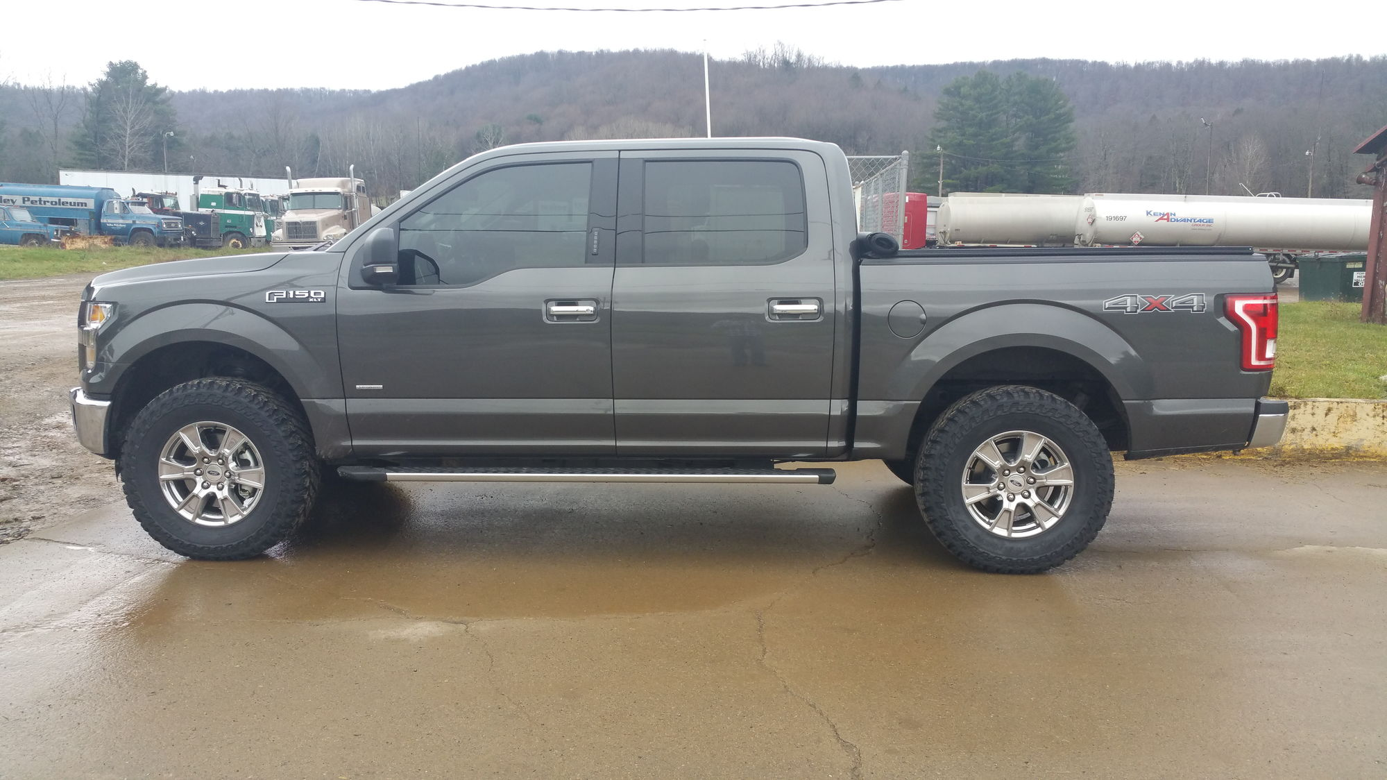 Post 2015+ XLT pictures ! - Page 21 - Ford F150 Forum ...