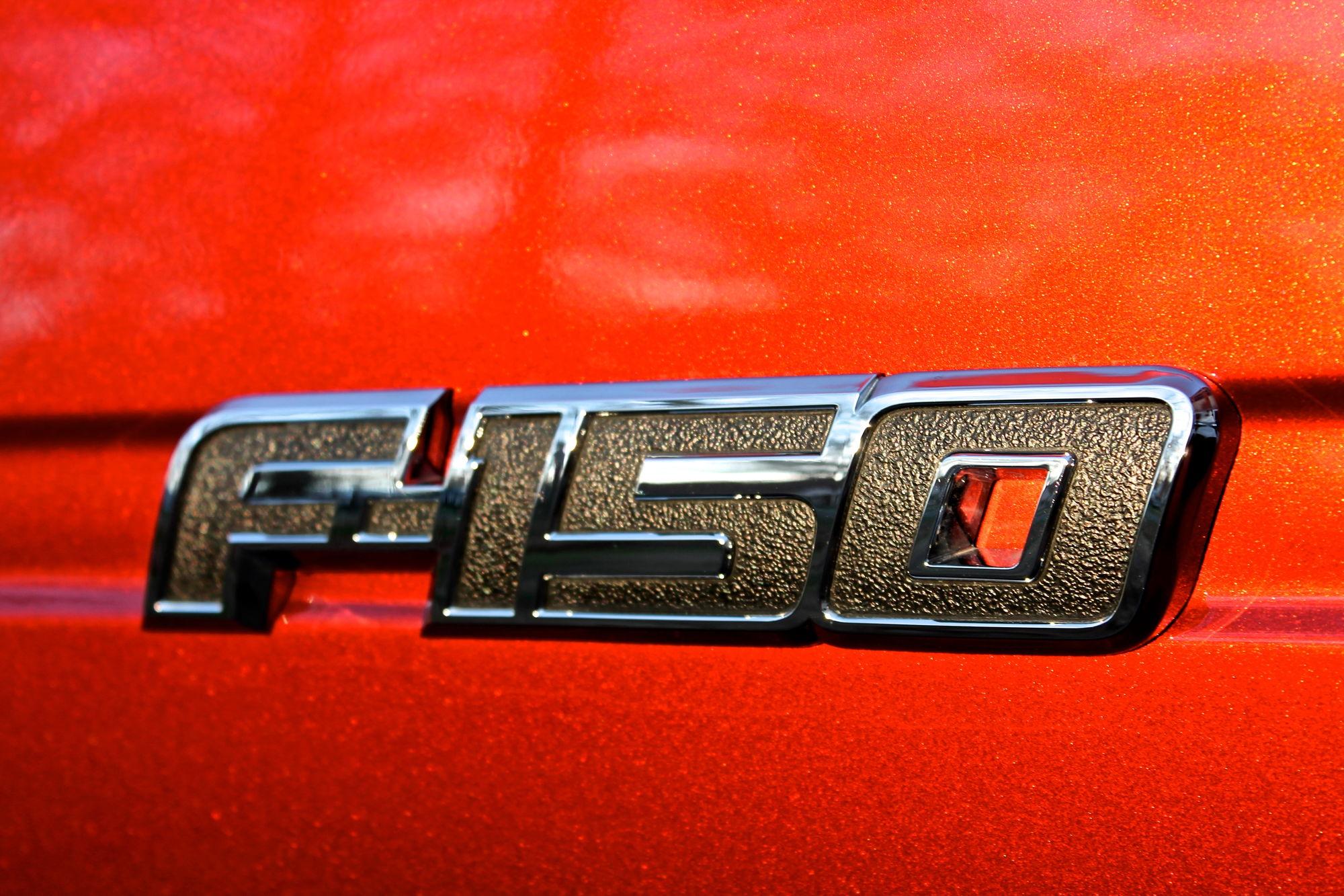 Sunset Metallic Stx Sport Build Ford F150 Forum