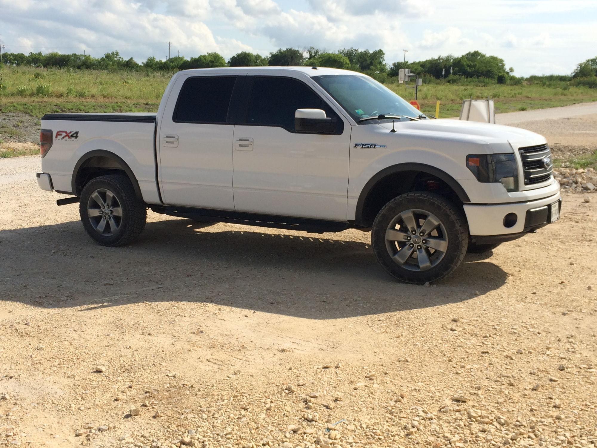 Rocky Ridge Trucks Gas Mileage Autos Post