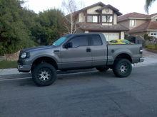 my trucks
