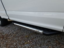 Dee Zee nxt running boards