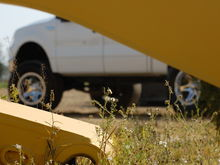 truck shoot epic shot