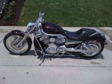 2005 V-Rod