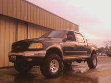 2001 f150