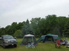 camping spr 2012