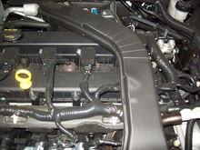 2009 Fusion Closer Motor