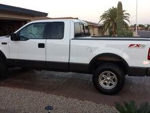My new truck  2