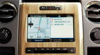 Cant Update 2009 Sync Nav maps - Ford F150 Forum - Community