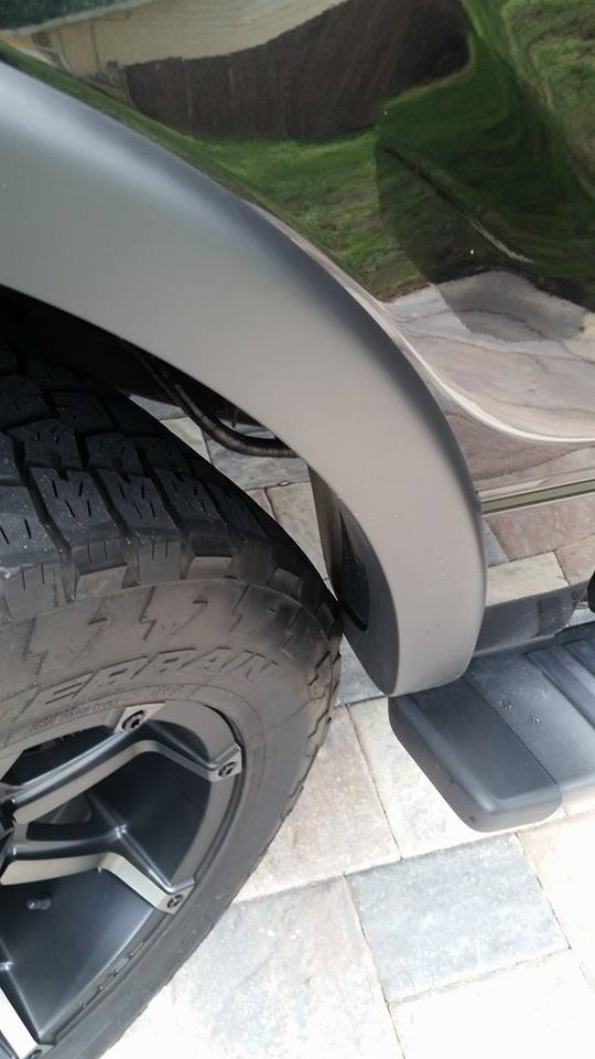 Lets see those Leveled out f150s!!!! - Page 384 - Ford ...