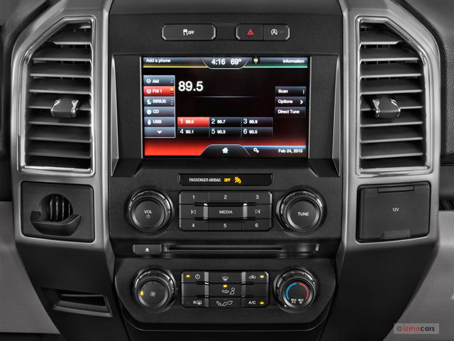 2016 f150 head unit upgrade ford f150 forum community. Black Bedroom Furniture Sets. Home Design Ideas