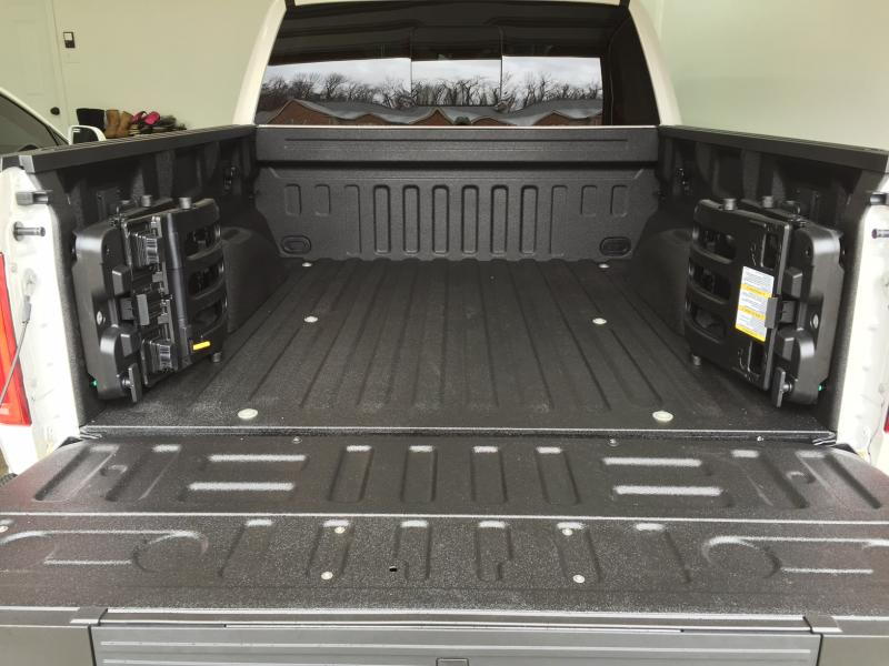 Bed Link System - Ford F150 Forum - Community of Ford ...