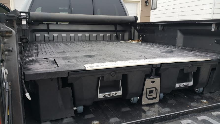 Decked Storage System Review Ford F150 Forum Community