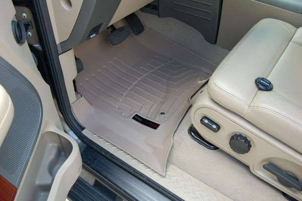 Weathertech Floor Liners F150online Forums
