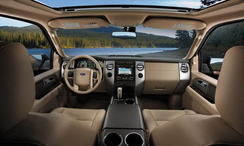 Ford Expedition Diesel >> Whats New In 2017 Ford Expedition Diesel F150online Forums