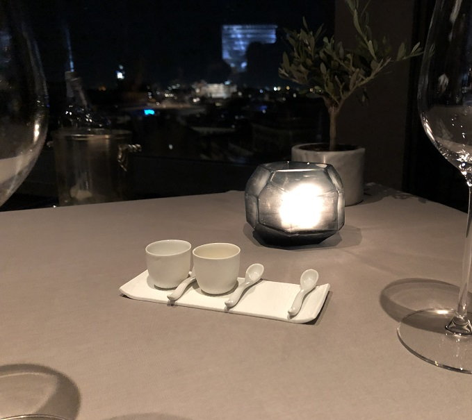 Consolidated Michelin Restaurants Thread Page 112