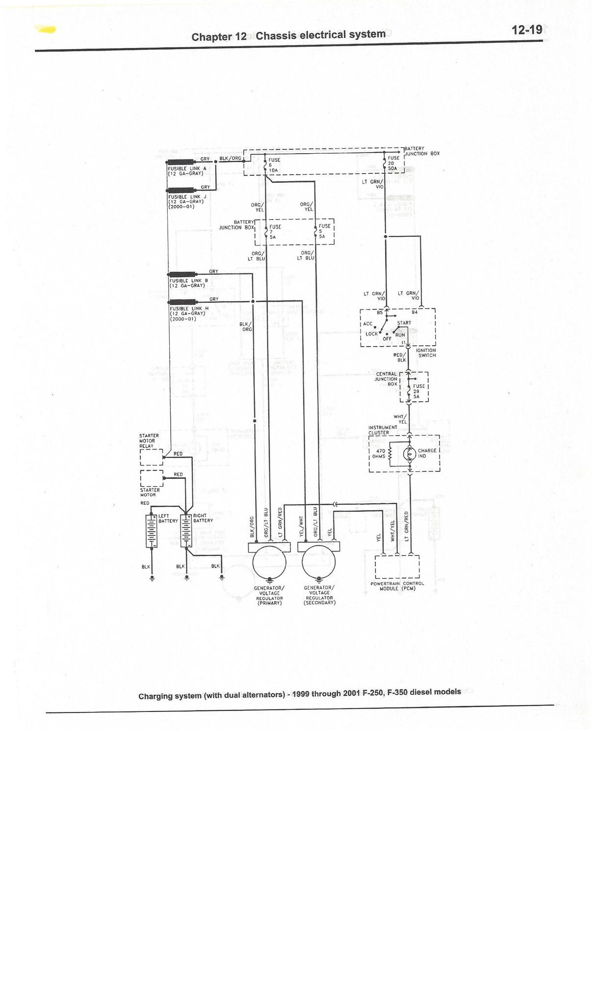 Complete Excursion Wiring Diagrams So Far Ford Truck Enthusiasts Forums