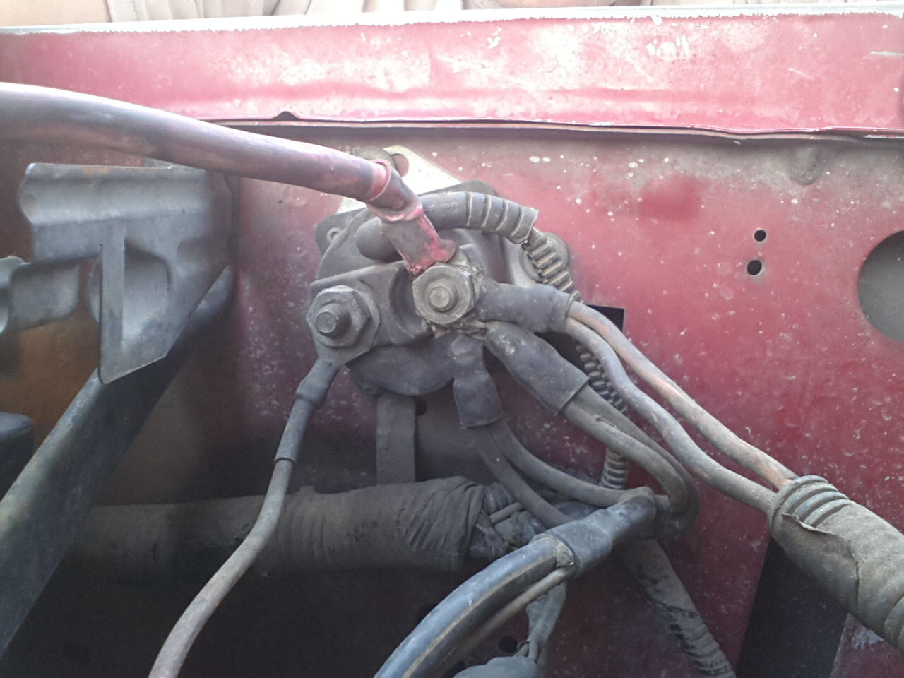 F250 7 3l wiring diagram blower on 1993 f350 7 3 fender solenoid wiring ford truck enthusiasts forums 1996 Ford F-250 Powerstroke 7.3L Wiring 2002 7.3 Powerstroke Schematic
