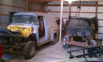 Garage - 56 Panel