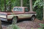 Garage - Old one