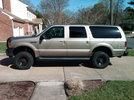 Garage - Daddy's Truck