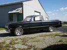 Garage - Rancher