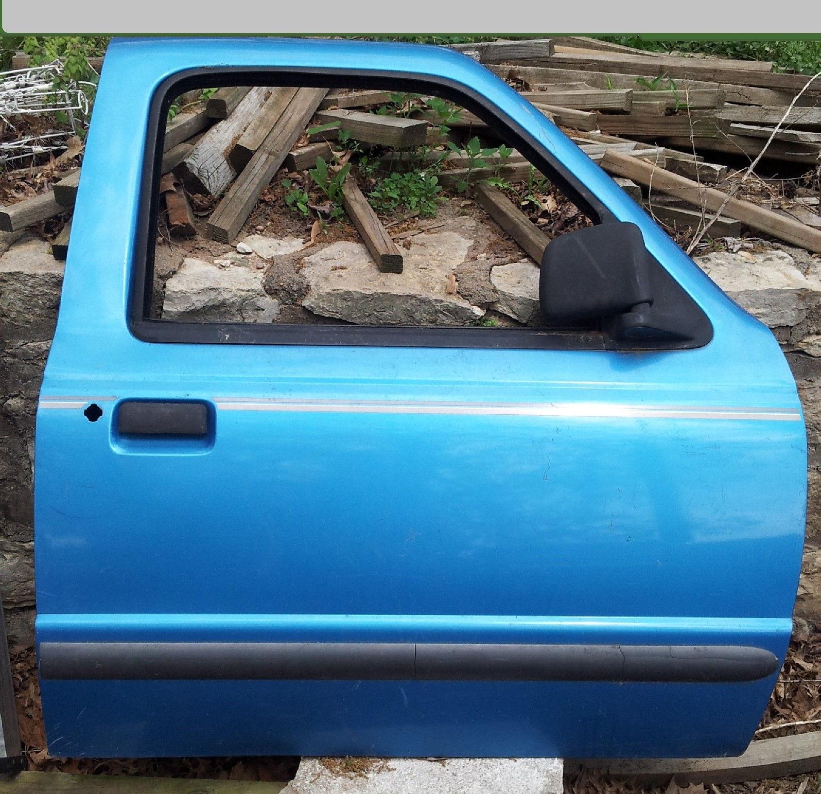 1993-1997 Ford Ranger/Mazda B-Series Passenger Door