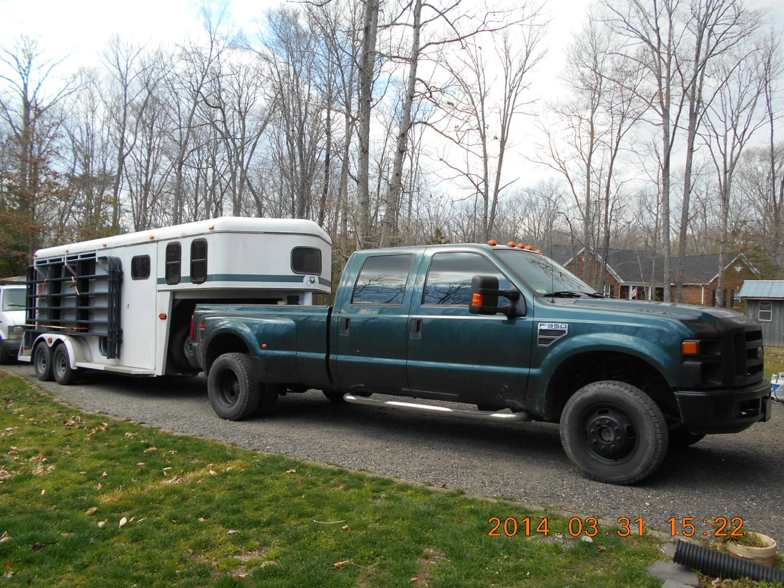 ramblings about towing with a v10 and ibc ford truck enthusiasts forums. Black Bedroom Furniture Sets. Home Design Ideas