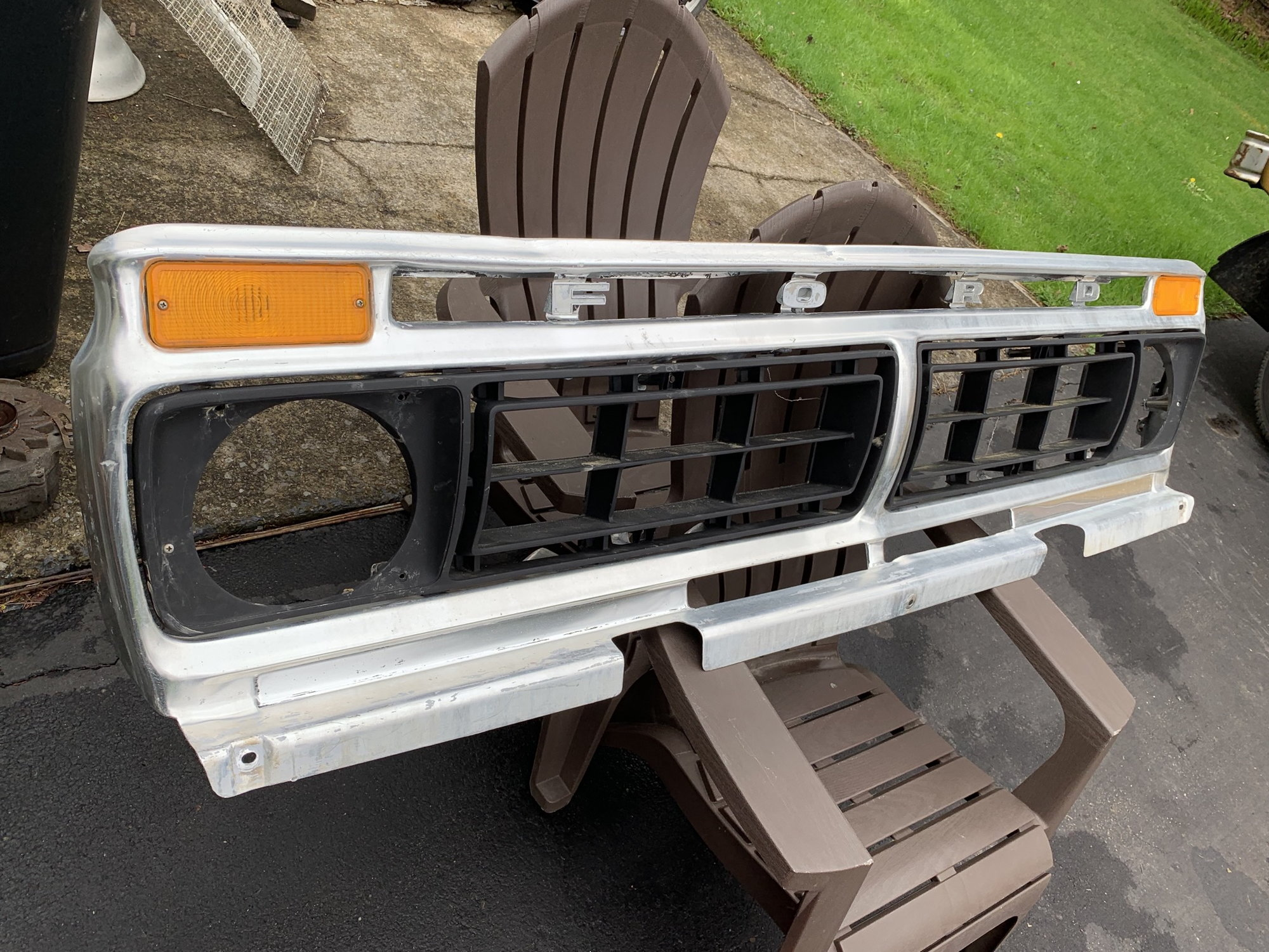 73 79 Ford Truck Parts Body Parts Interior Drivetrain Engines Transmissions Accessories Etc Ford Truck Enthusiasts Forums
