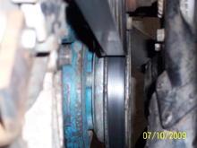 Serpentine belts 003