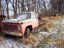 Garage - Big Truck