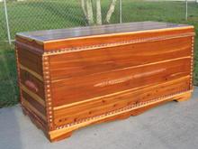 IMG 0988     Restored ,refinishedd Lane cedar chest