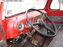 1952 F6 Growler