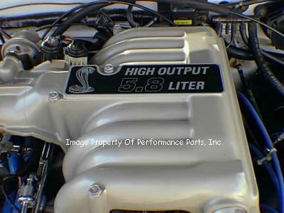 efi 302 swap, what intake? - Ford Truck Enthusiasts Forums