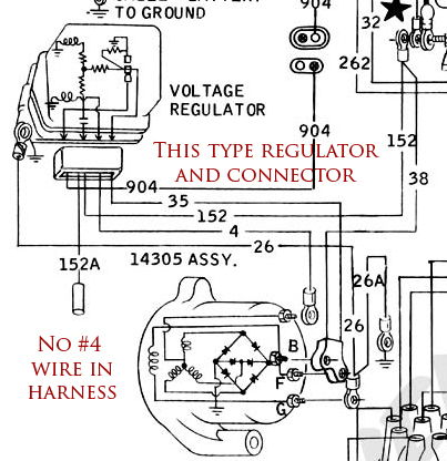Alternator Wiring Diagram Ford Truck Enthusiasts Forums on 91 ford ranger alternator wiring