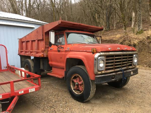 Craigslist find of the week! - Page 192 - Ford Truck ...