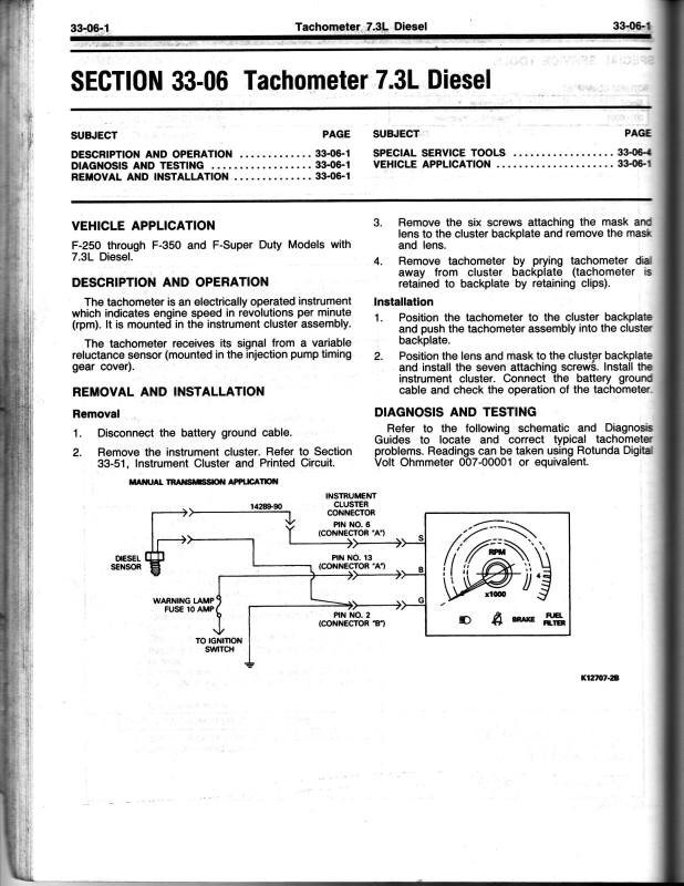 isspro tach wiring diagram 3 5mm connector wiring diagram
