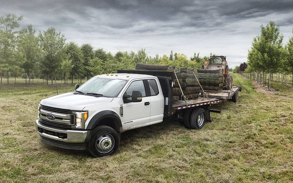 PUTC: 2017 Super Duty Details - Page 9 - Ford Truck Enthusiasts Forums